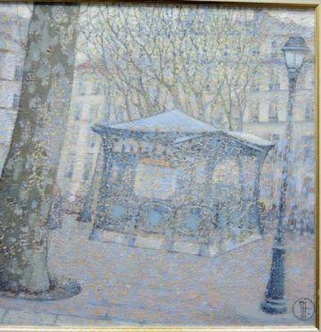 Париж 2