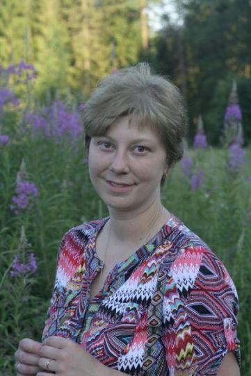 Елена Мурашева
