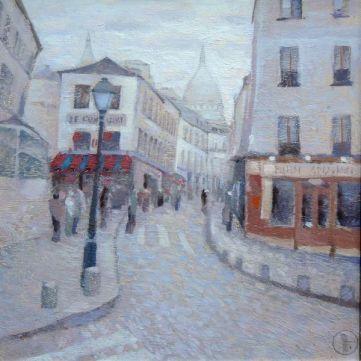 Париж 1