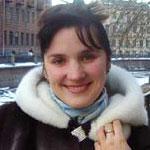 Антонина Кривичанина